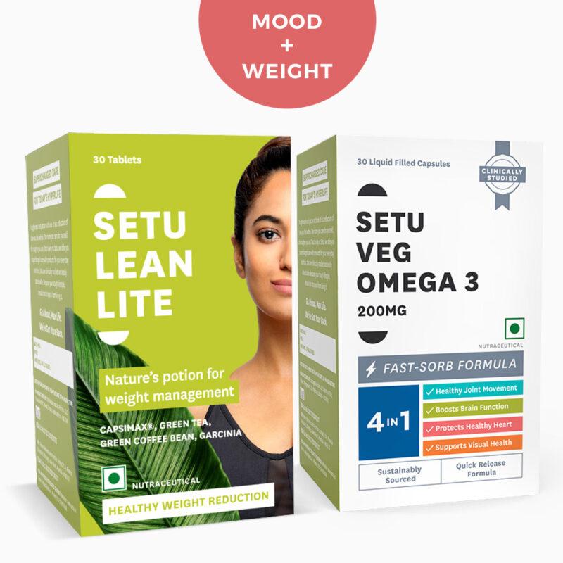 Lean Lite & Veg Omega 3