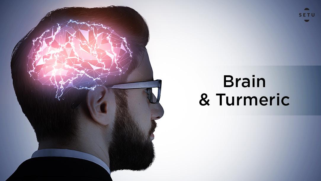 4. Brain & Turmeric