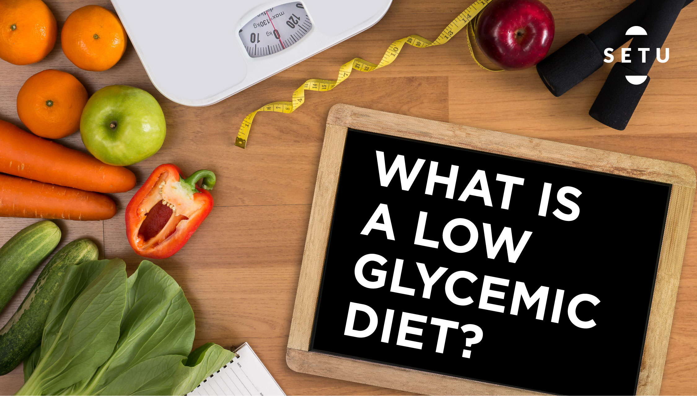 What is a Low Glycemic Diet?
