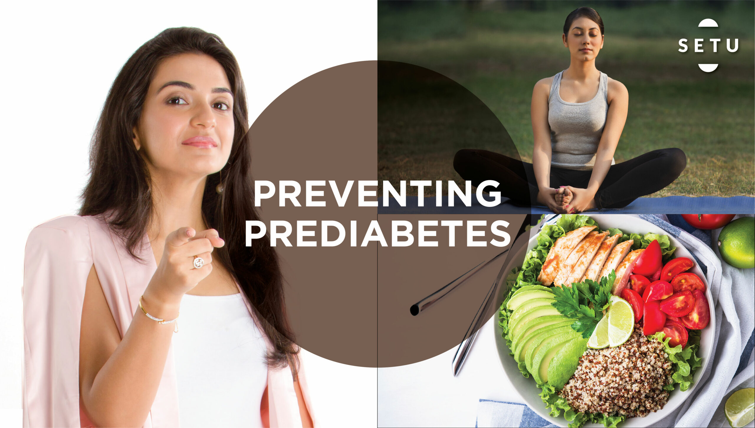 The surprising truth about Pre-diabetes, find out NOW!