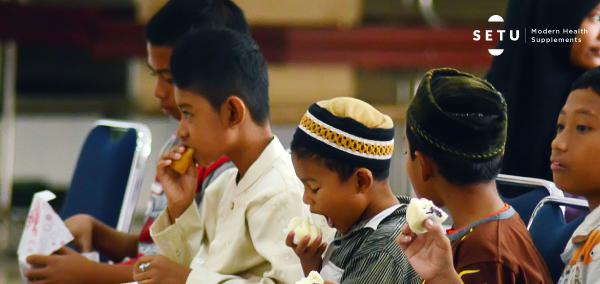 The alarming rise of diabetes among children