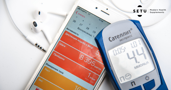 Coolest gadgets to help you live with diabetes