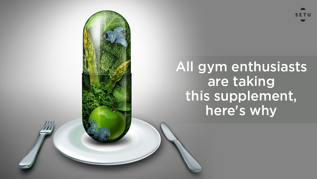 The Supplement that Includes Anti-Oxidants AND Boosts Your Work Out ALA!