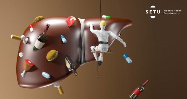 Your liver needs a detox